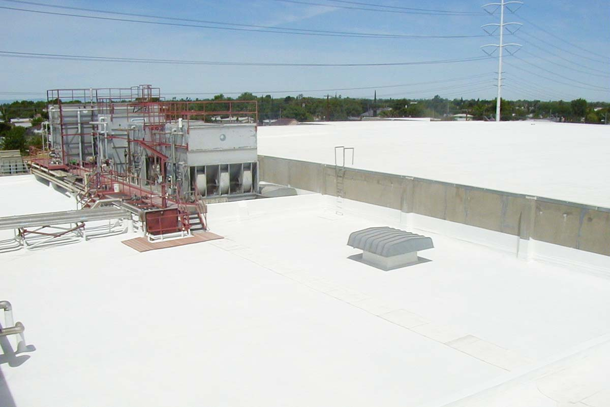 US Cold Storage & Projects - Central Coating Company